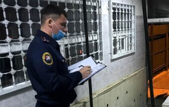 Tuberculosis hospital staff face criminal charges over abuse of convicts in Saratov, Russia